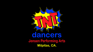Tnt Dancers Small